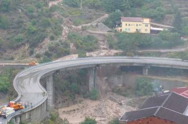 Alluvione 2009